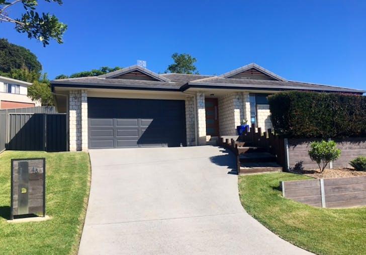 43 Tuckeroo Avenue, Mullumbimby, NSW, 2482