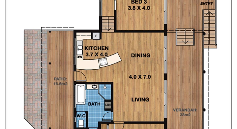 29 Yamble Drive, Ocean Shores, NSW, 2483 - Floorplan 1