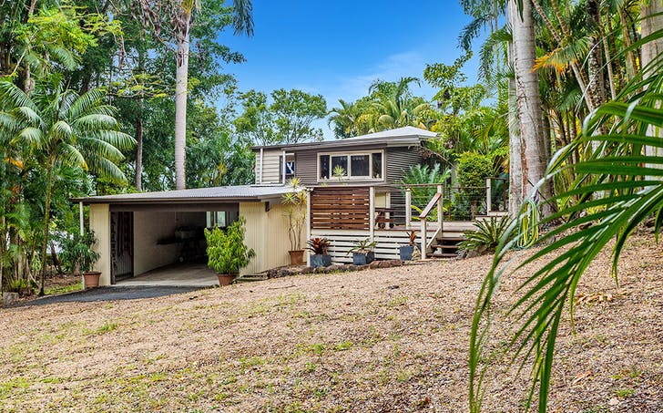185 (LOT 6) Kielys Road, Mooball, NSW, 2483 - Image 1
