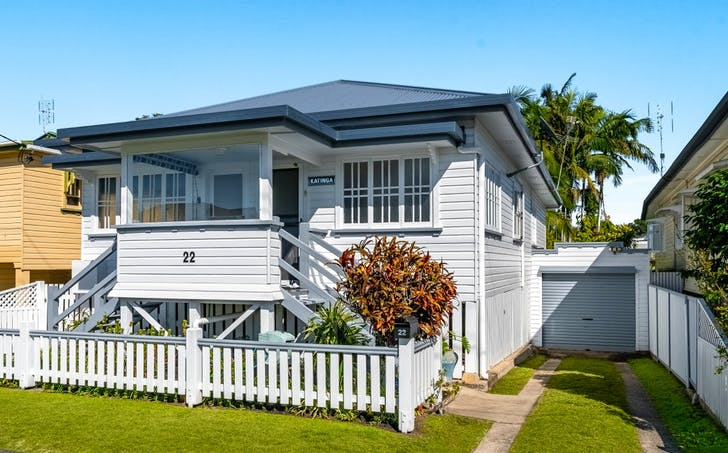 22 Tweed Street, Brunswick Heads, NSW, 2483 - Image 1