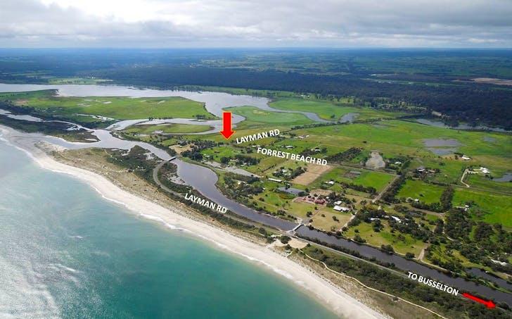 12-17 Forrest Beach Road, Wonnerup, WA, 6280 - Image 1