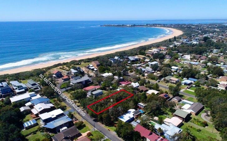 6 Fern Way, Culburra Beach, NSW, 2540 - Image 1