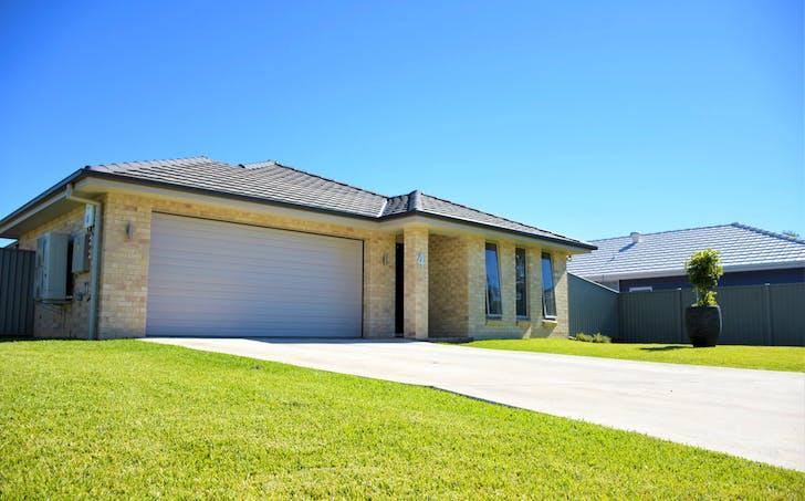 4 Parkview Drive, Gunnedah, NSW, 2380 - Image 1