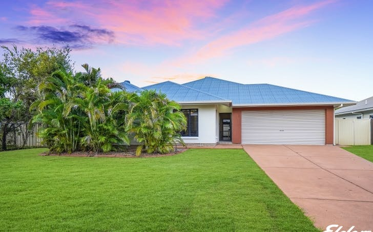 24 Tambling Terrace, Lyons, NT, 0810 - Image 1