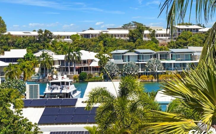 12/32 Marina Boulevard, Cullen Bay, NT, 0820 - Image 1