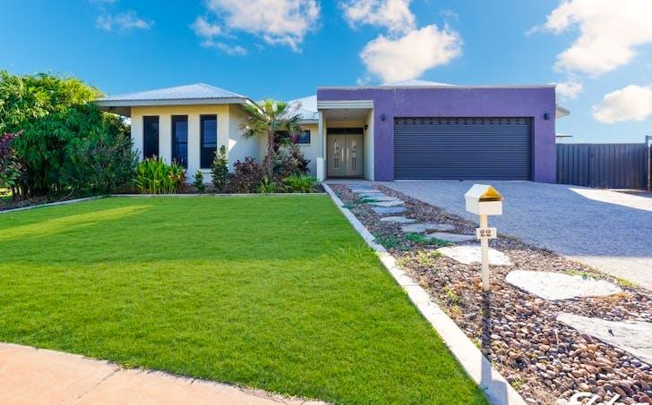 22 Antoninus Street, Bellamack, NT, 0832 - Image 1
