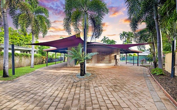 9 Crake Court, Bakewell, NT, 0832 - Image 1