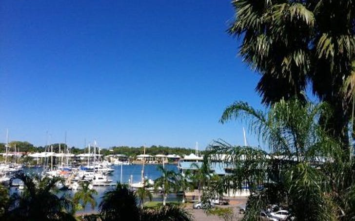 7/40 Marina Boulevard, Cullen Bay, NT, 0820 - Image 1