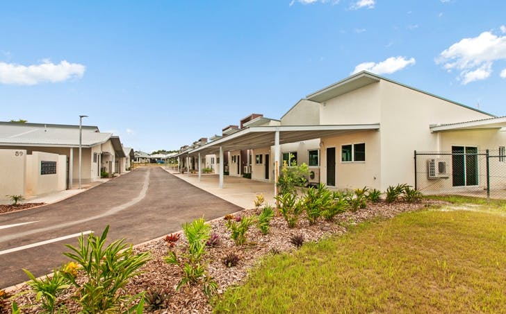 2 Bedroom 89 And 100 Farrar Boulevard, Farrar, NT, 0830 - Image 1