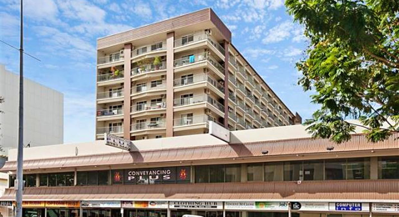 41/21 Cavenagh Street, Darwin, NT, 0800 - Image 1