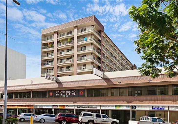41/21 Cavenagh Street, Darwin, NT, 0800