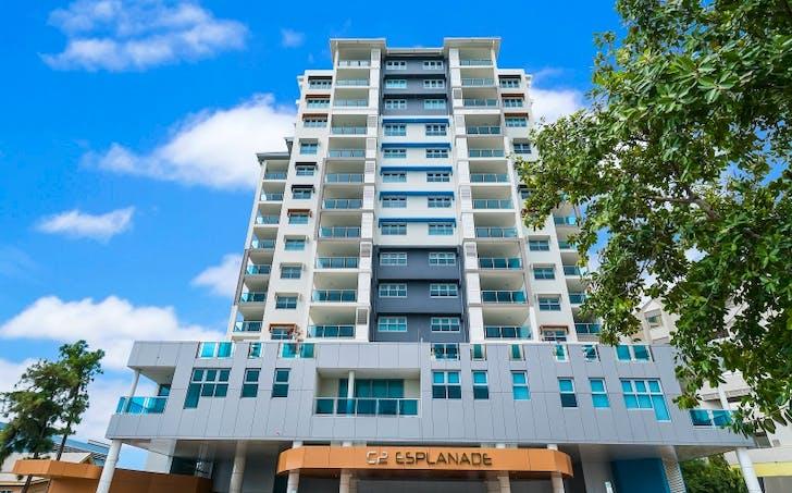 810/102 Esplanade, Darwin, NT, 0800 - Image 1