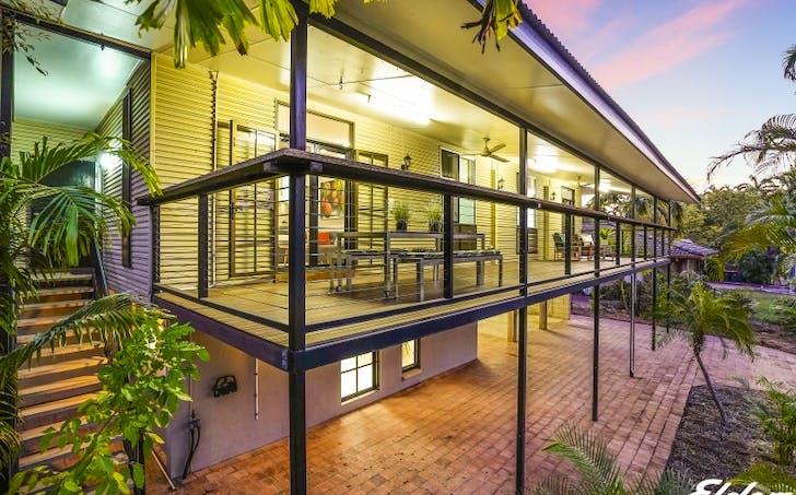 23 Wescombe Court, Malak, NT, 0812 - Image 1