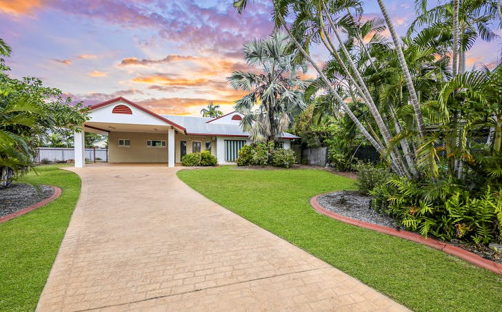 4 Shield Court, Leanyer, NT, 0812 - Image 1