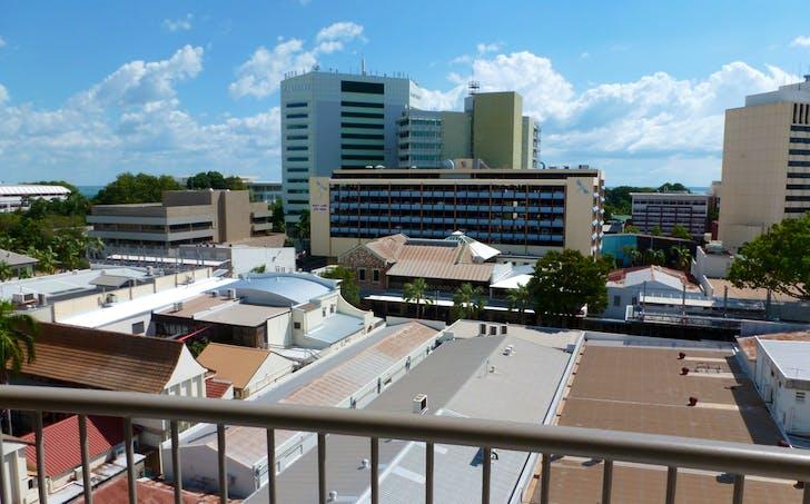 146/21 Cavenagh Street, Darwin, NT, 0800 - Image 1