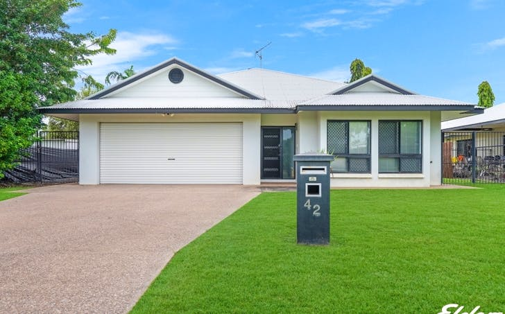 42 Richards Crescent, Rosebery, NT, 0832 - Image 1