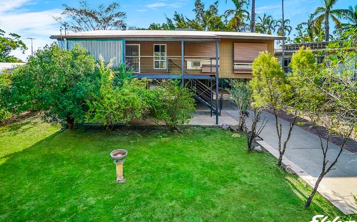 21 Cycas Court, Moulden, NT, 0830 - Image 1