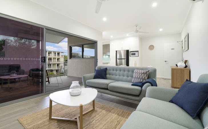204/2 Elsey Street, Parap, NT, 0820 - Image 1