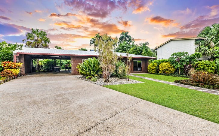 8 Goulburn Street, Leanyer, NT, 0812 - Image 1