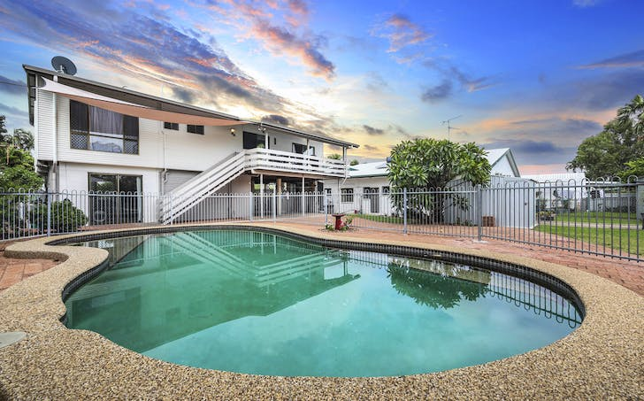 56 Rosewood Crescent, Leanyer, NT, 0812 - Image 1