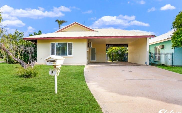 2 Murdoch Gardens, Durack, NT, 0830 - Image 1