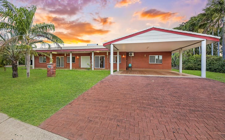 1 Hotham Court, Leanyer, NT, 0812 - Image 1