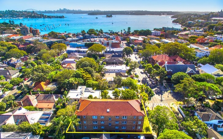 9and10/39 Dover Road, Rose Bay, NSW, 2029 - Image 1