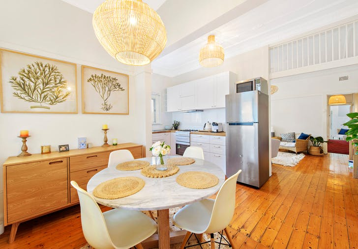 3/1 Eastbourne Avenue, Clovelly, NSW, 2031