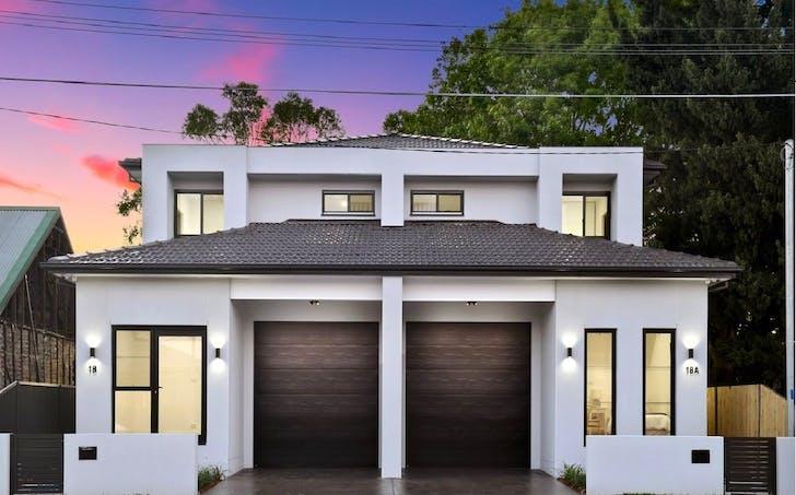 18A Hicks Avenue, Mascot, NSW, 2020 - Image 1