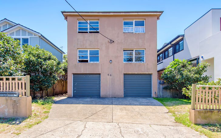 46 Hewlett Street, Bronte, NSW, 2024 - Image 1