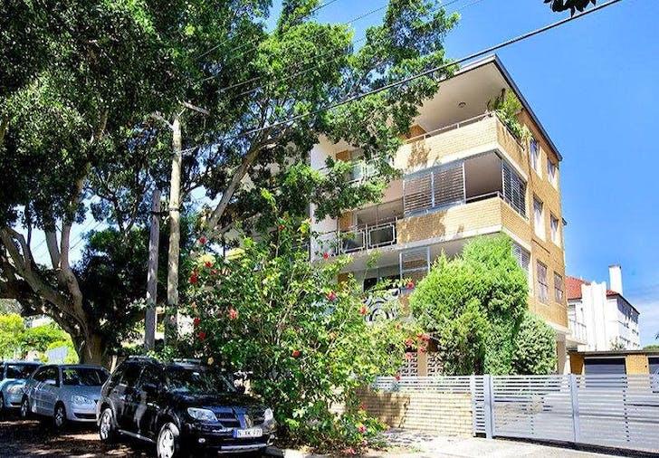 4/5 Bellevue Park Road, Bellevue Hill, NSW, 2023