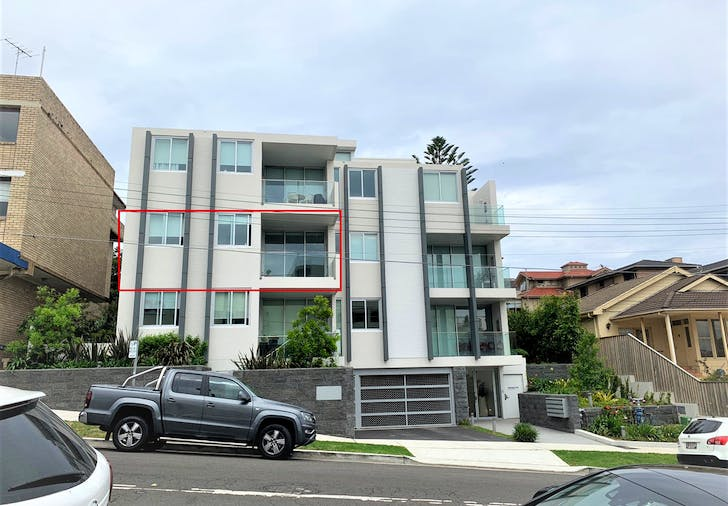 5/649 Old South Head Road, Rose Bay, NSW, 2029