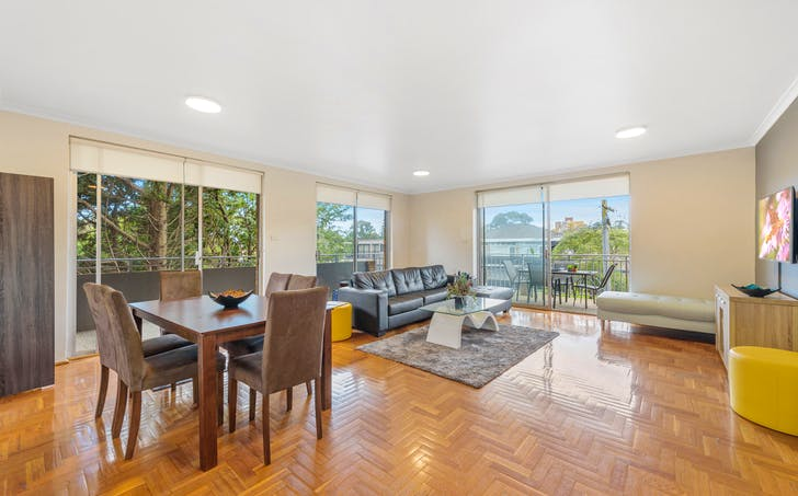 4/136 Old South Head Road, Bellevue Hill, NSW, 2023 - Image 1