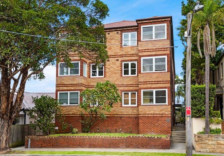 8/39 Dover Road, Rose Bay, NSW, 2029