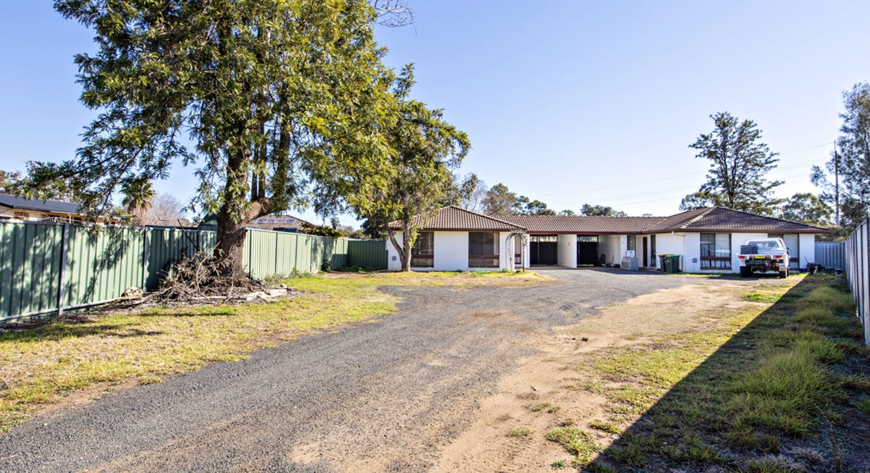9(a) and (b) Newcombe Court, Dubbo, NSW, 2830 - Image 2