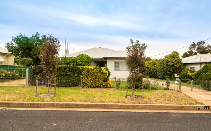 21 Naman Street, Dubbo, NSW, 2830 - Image 1