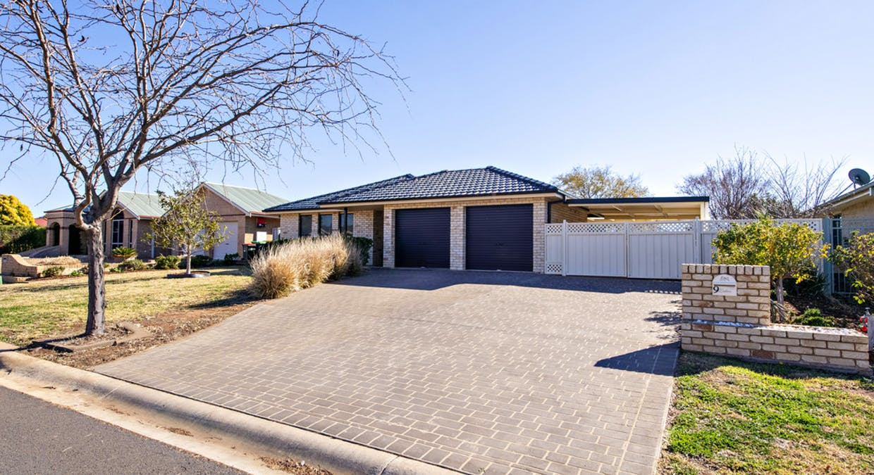 9 Nepean Place, Dubbo, NSW, 2830 - Image 1