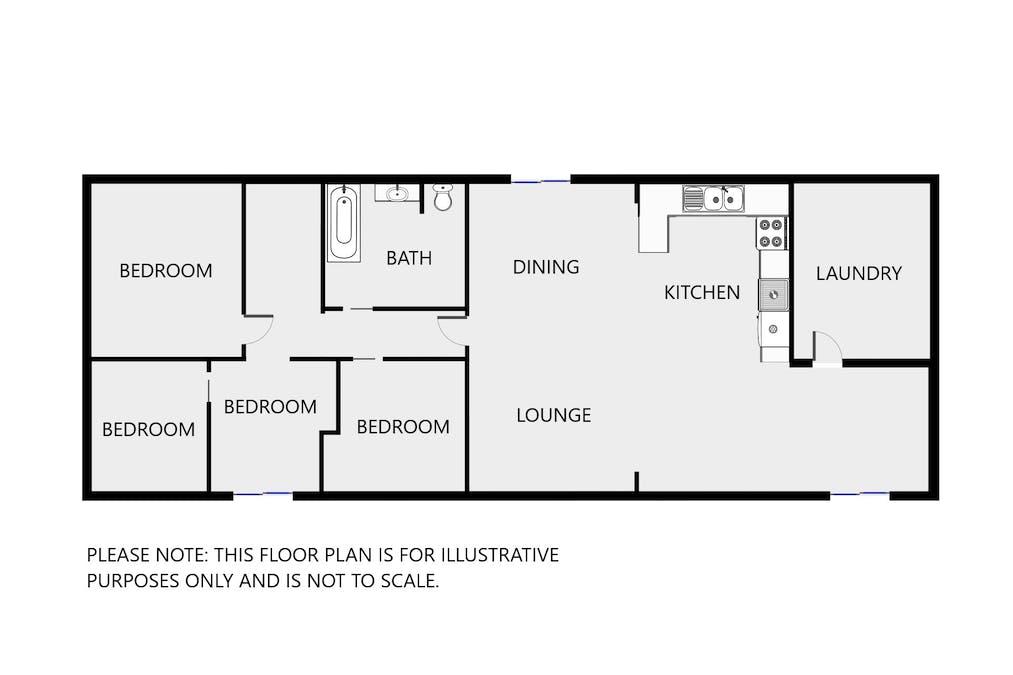 2653 Tantitha Road, Tomingley, NSW, 2869 - Floorplan 1