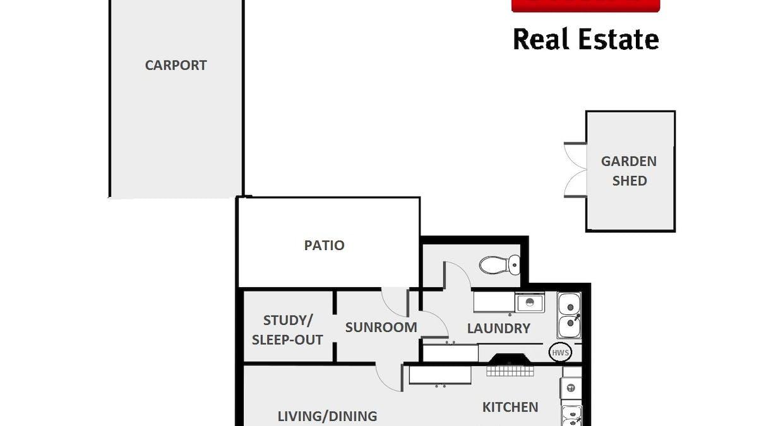 62 Darling Street, Dubbo, NSW, 2830 - Floorplan 1