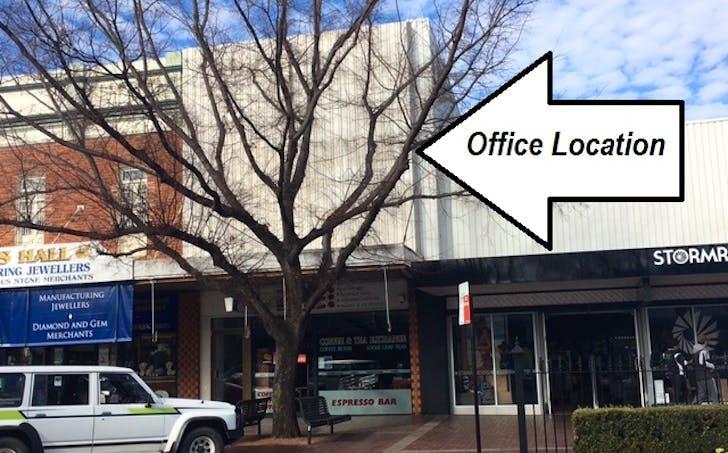 182 Macquarie Street, Dubbo, NSW, 2830 - Image 1