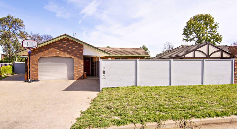 10 Osborne Place, Dubbo, NSW, 2830 - Image 2