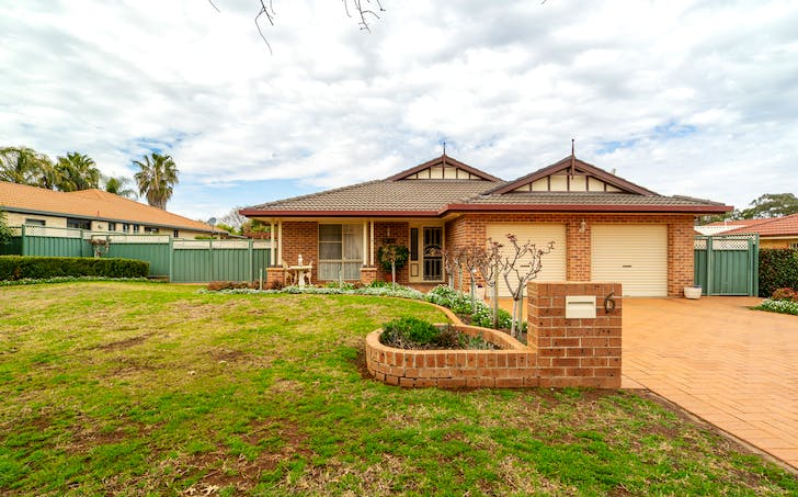 6 Huntingdale Close, Dubbo, NSW, 2830 - Image 1