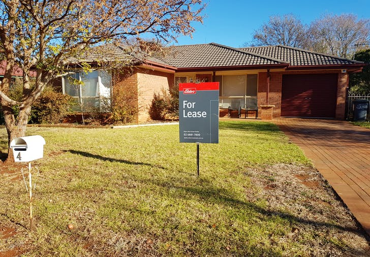 4 Gwydir Court, Dubbo, NSW, 2830