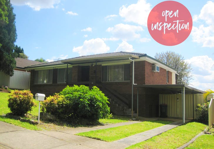 16 Desley Crescent, Prospect, NSW, 2148