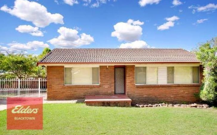 12 Molong Street, Quakers Hill, NSW, 2763 - Image 1