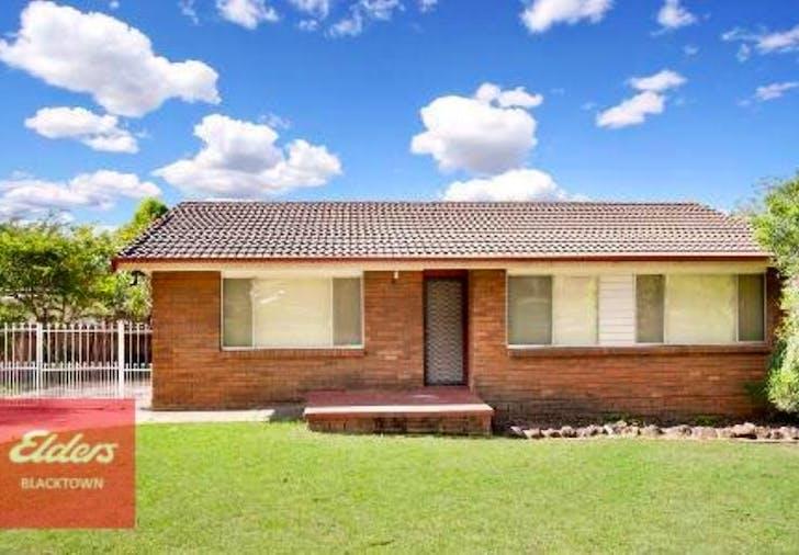 12 Molong Street, Quakers Hill, NSW, 2763