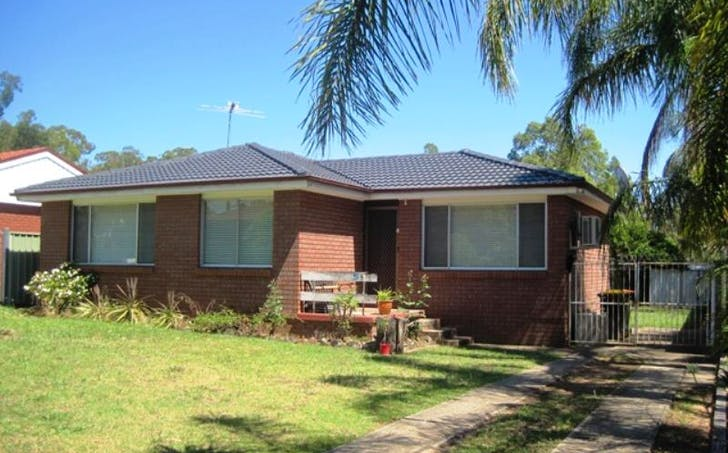 5 Cini Place, Quakers Hill, NSW, 2763 - Image 1