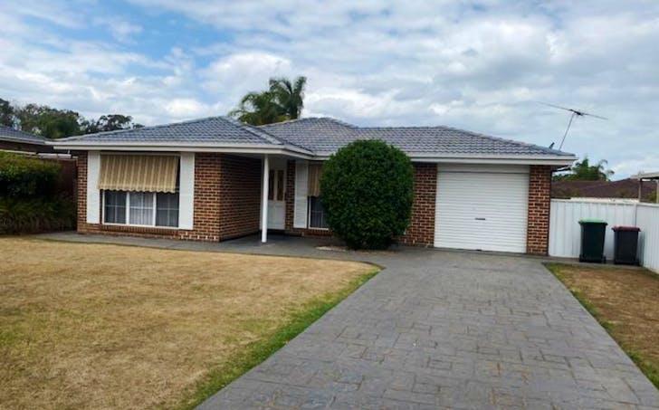 4 Salford Street, St Clair, NSW, 2759 - Image 1