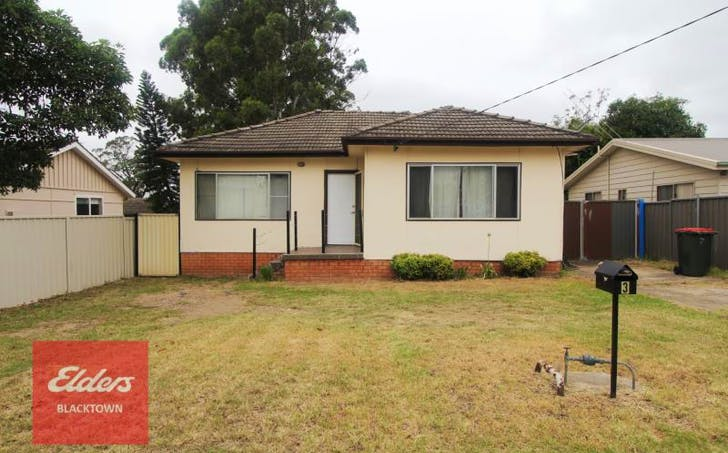 3 London Street, Blacktown, NSW, 2148 - Image 1