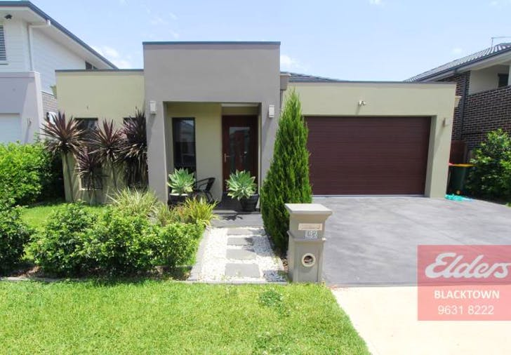 25 Mountain Street, The Ponds, NSW, 2769